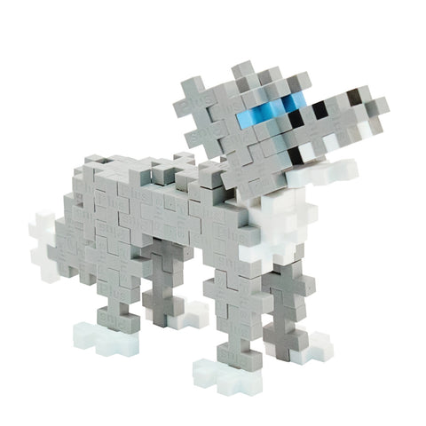 Mini Maker Tube Gray Wolf