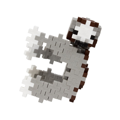 Mini Maker Tube Sloth