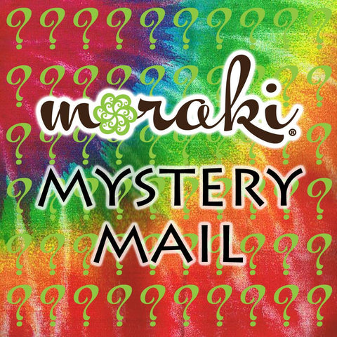 FINAL SALE Moraki Mystery Mail [2 diapers] - Lil Tulips