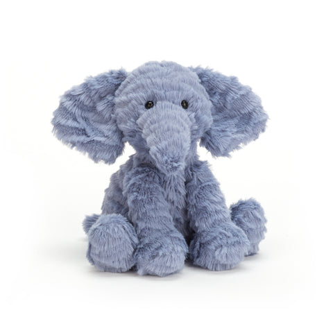 Fuddlewuddle Elephant Baby