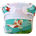 Bummis Swimmi Swim Diaper - Lil Tulips - 6