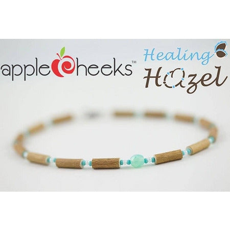 FINAL SALE RipTide Inspired Healing Hazel Necklace - Lil Tulips - 1