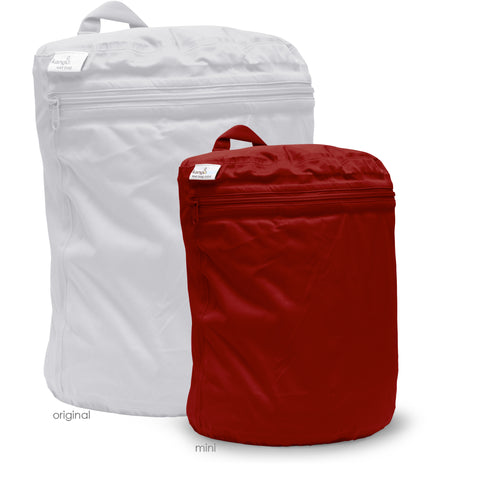 Kanga Care Wet Bag Mini - Scarlet