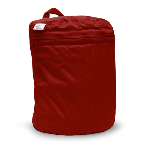 Kanga Care Wet Bag - Scarlet