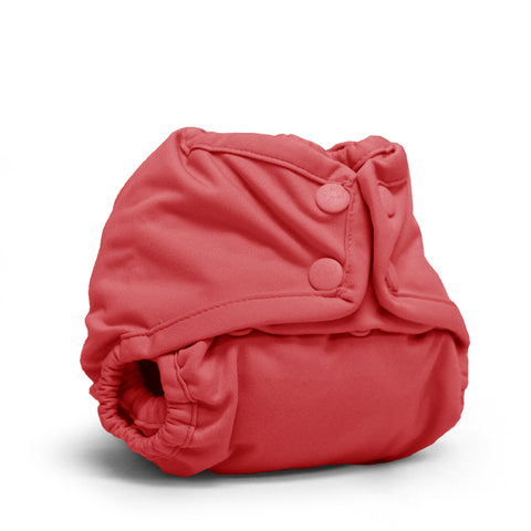 Rumparooz Newborn Cloth Diaper Cover - Spice