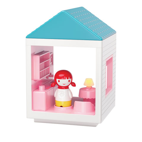 Myland™ Play House Dining