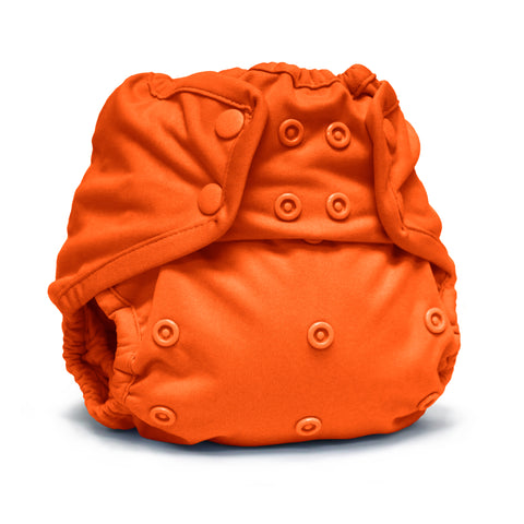 Rumparooz One Size Cloth Diaper Cover - Poppy