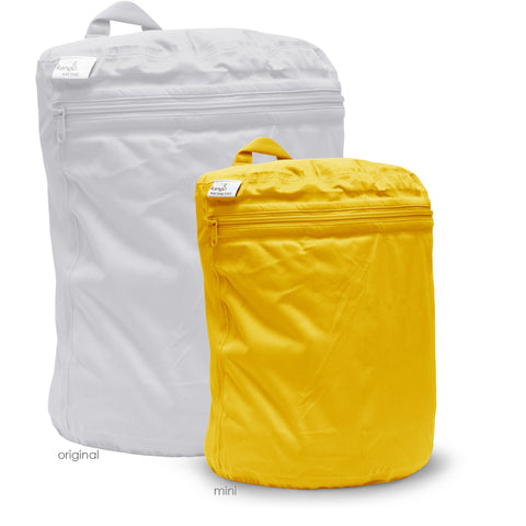 Kanga Care Wet Bag Mini - Dandelion