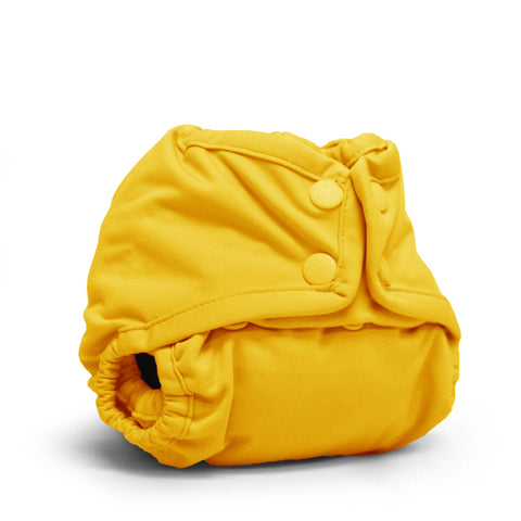 Rumparooz Newborn Cloth Diaper Cover - Dandelion
