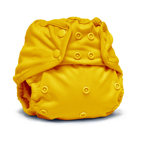 Rumparooz One Size Cloth Diaper Cover - Dandelion