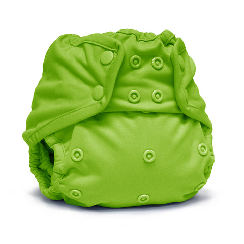 Rumparooz One Size Cloth Diaper Cover - Tadpole