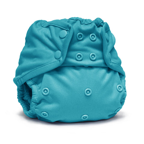 Rumparooz One Size Cloth Diaper Cover - Aquarius