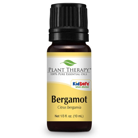 Plant Therapy Bergamot Essential Oil - Lil Tulips - 1