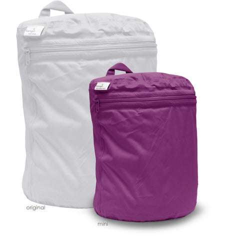 Kanga Care Wet Bag Mini - Orchid