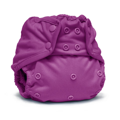 Rumparooz One Size Cloth Diaper Cover - Orchid