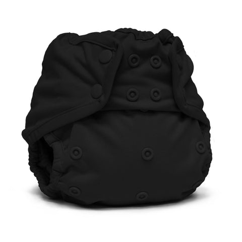 Rumparooz One Size Cloth Diaper Cover - Phantom