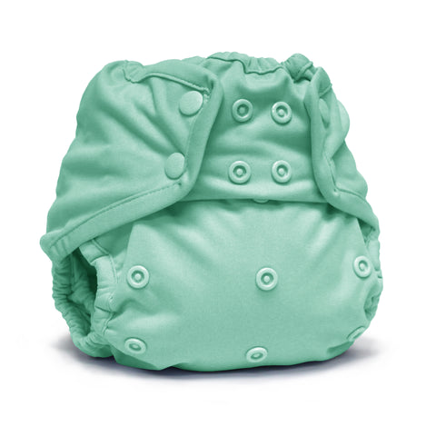 Rumparooz One Size Cloth Diaper Cover - Sweet