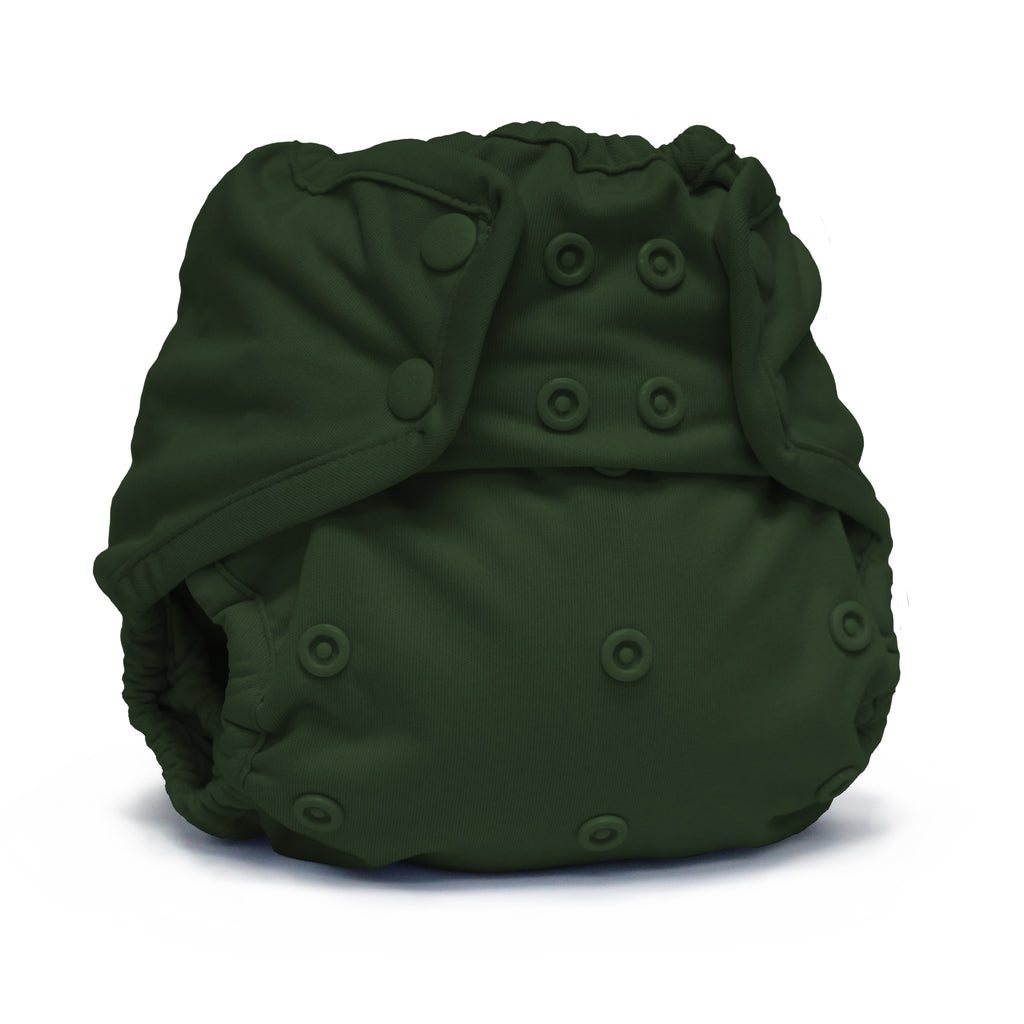 Rumparooz One Size Cloth Diaper Cover - Pine