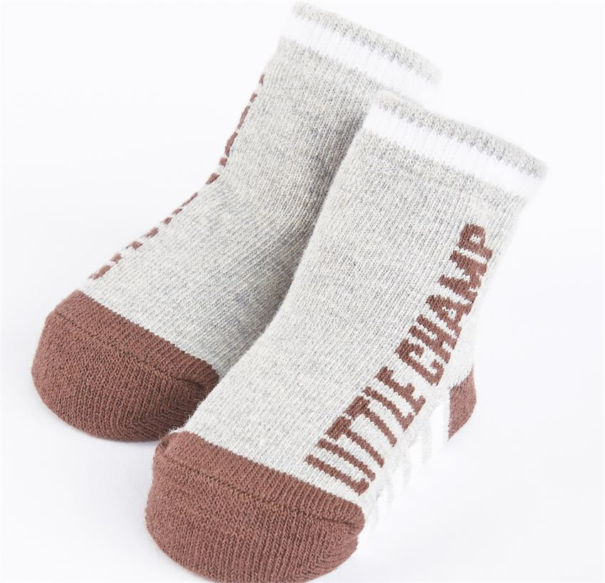 Little Champ Sock
