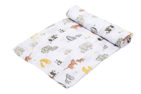 ENDANGERED SPECIES SWADDLE
