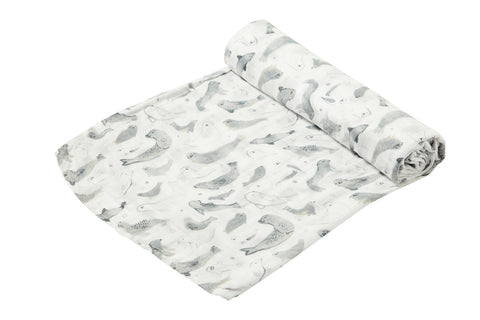 SEALS SWADDLE