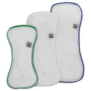 Best Bottom Diapers MicroFiber Insert Doubler [set of 2] - Lil Tulips