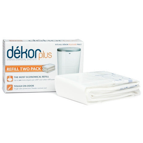 Dekor Plus Refill 2 Pack