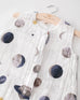 Planetary Cotton Muslin Sleep Bag