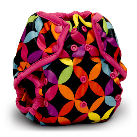Rumparooz One Size Cloth Diaper Cover - Jeweled