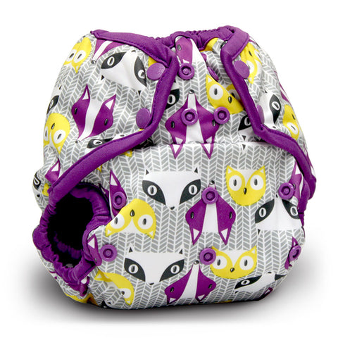Rumparooz One Size Cloth Diaper Cover - Bonnie