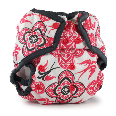 Rumparooz One Size Cloth Diaper Cover - Destiny