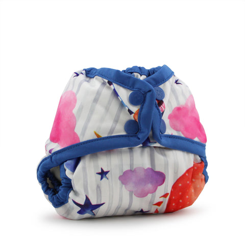 Rumparooz Newborn Cloth Diaper Cover - Soar