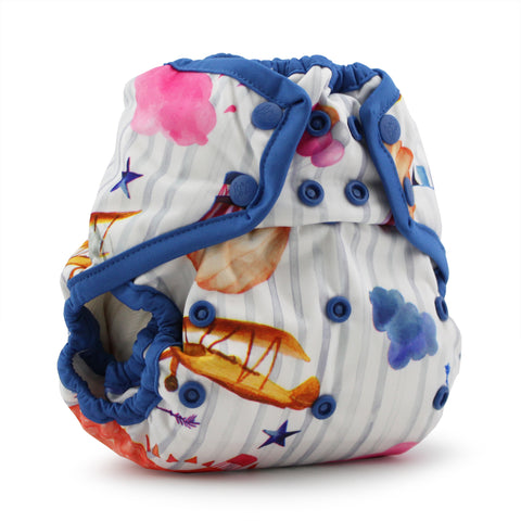Rumparooz One Size Cloth Diaper Cover - Soar