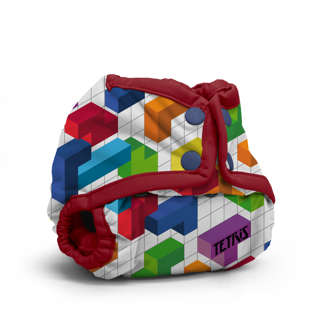 Tetris + Kanga Care! Limited Edition Collection