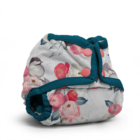 Rumparooz Newborn Cloth Diaper Cover - Lily