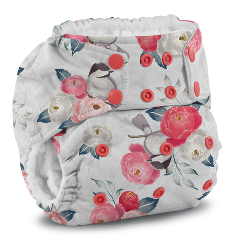 Rumparooz One Size Cloth Diaper - Lily