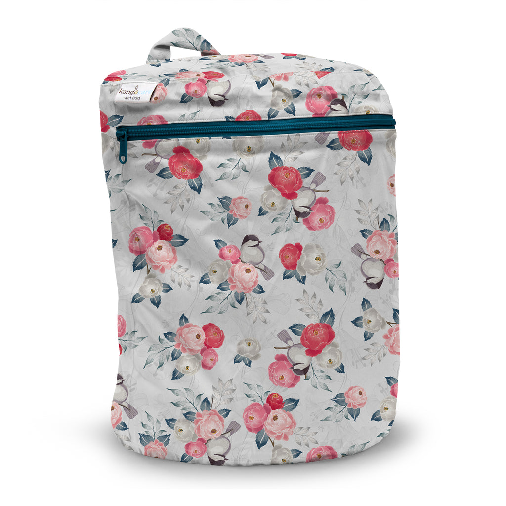 Kanga Care Wet Bag - Lily