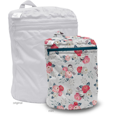 Kanga Care Wet Bag Mini - Lily