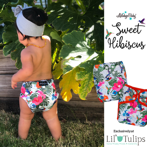 Sweet Hibiscus Limited Exclusive Collection