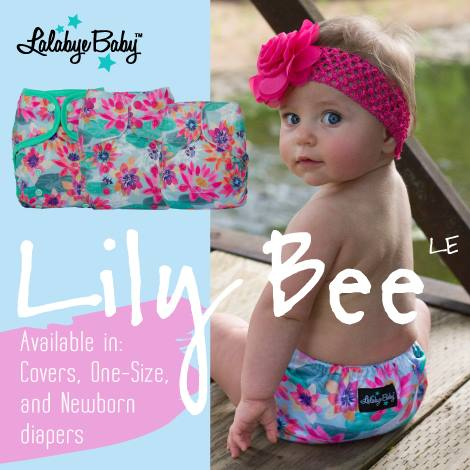 Lily Bee Limited Edition Collection