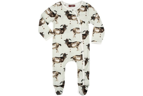 Goats Footed Romper
