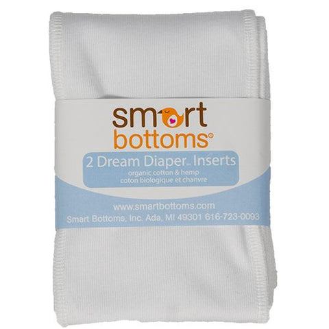 Dream Diaper Insert 2 Pack