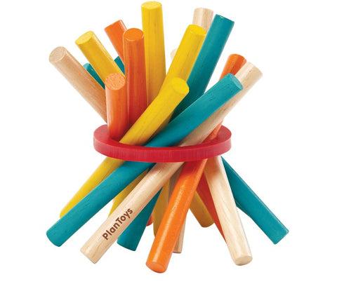 PlanMini Pick-up Sticks