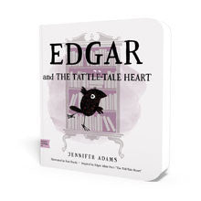 Edgar and the Tattle-Tale Heart - Lil Tulips