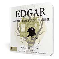 Edgar and the Tree House of Usher - Lil Tulips