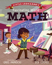 Fascinating World of Math