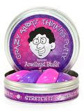 Crazy Aaron's Amethyst Blush Thinking Putty