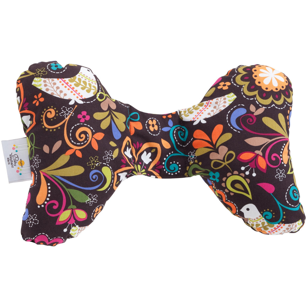 Baby Elephant Ears Head Support Pillow - Lil Tulips