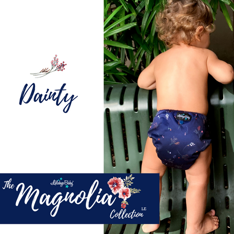 The Magnolia Collection DAINTY