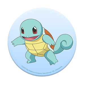 Squirtle Popsocket